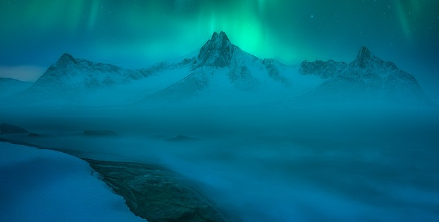 Ryan Dyar - Surrealistic Post-Processing Tips